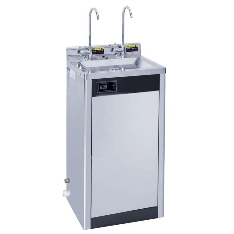 不锈钢直饮水机 SL-GN-02