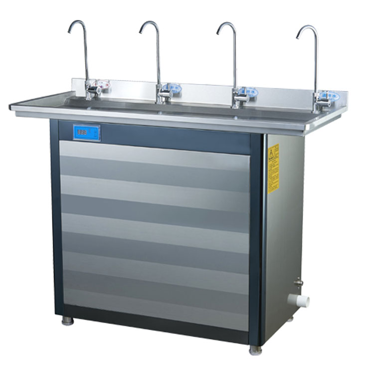 不锈钢直饮水机 SL-GN-04