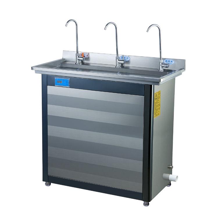 不锈钢直饮水机 SL-GN-03