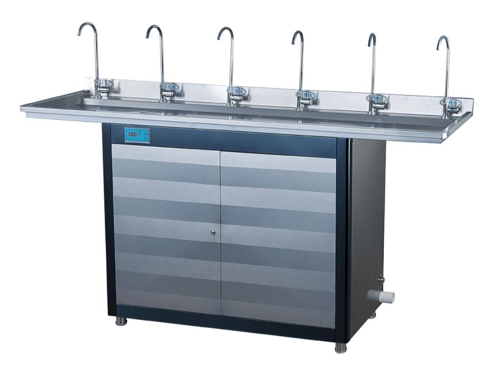 不锈钢直饮水机 SL-GN-06