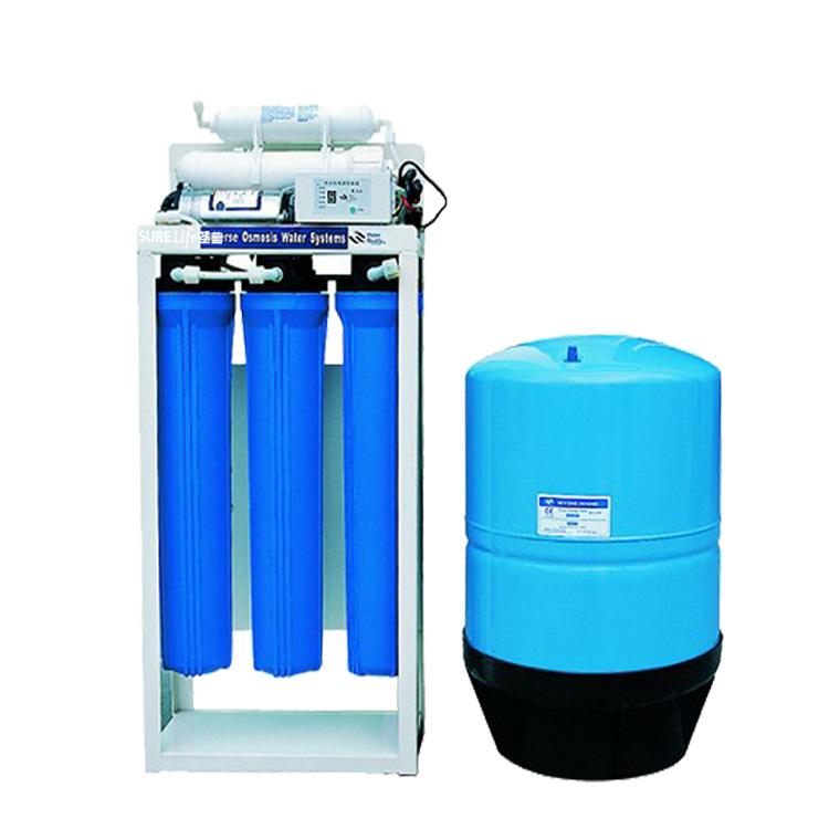 商用RO反渗透纯水机SL-RO-14