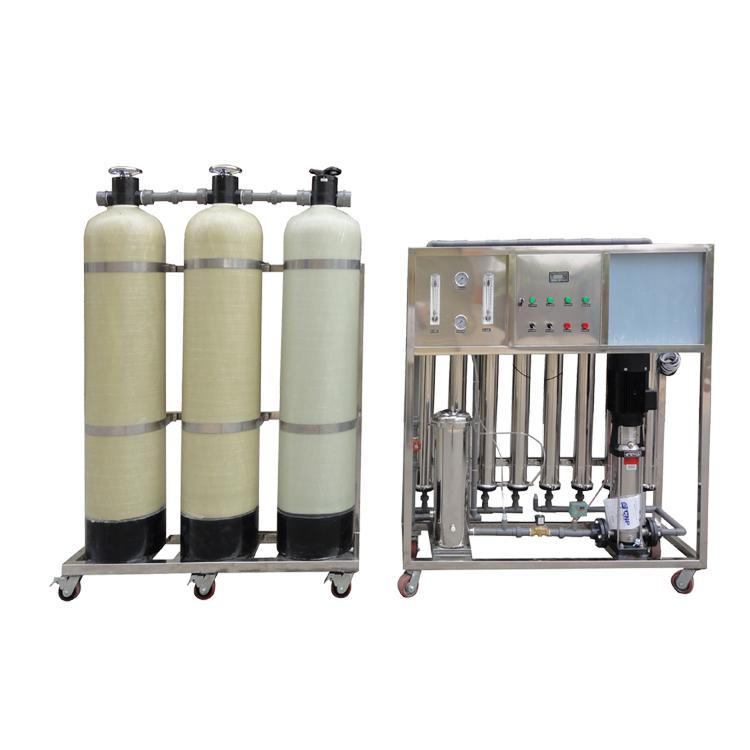 纯水设备SL-GC-02