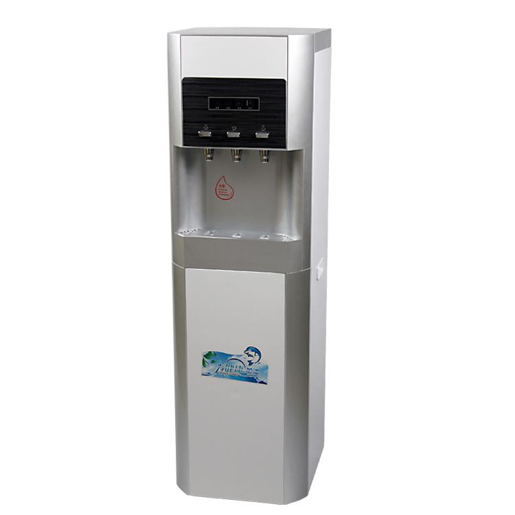 立式冷热直饮水机SL-LS-28