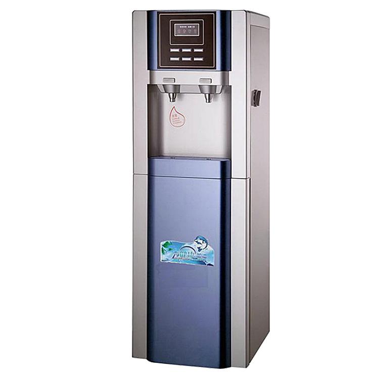 立式冷热直饮水机SL-LS-20