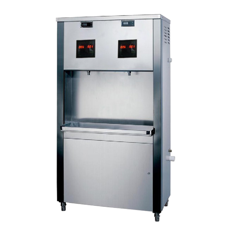 即热式刷卡开水器SL-JS-02IC