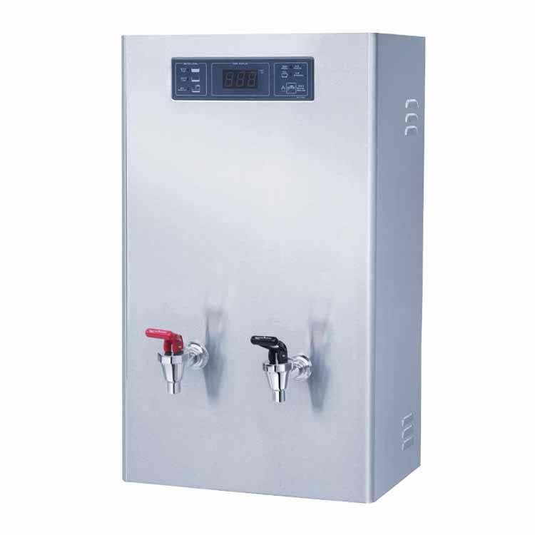 壁挂步进式电热开水器HZK-10A1