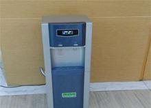 燊信金融选择安装圣蓝办公室冷热饮水机