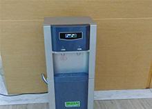 深圳中铁物业选购圣蓝冷热直饮水机