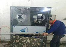 热烈祝贺东平高中选择圣蓝校园刷卡直饮水机进行投资