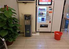邦德阳光分校选择圣蓝校园直饮水机