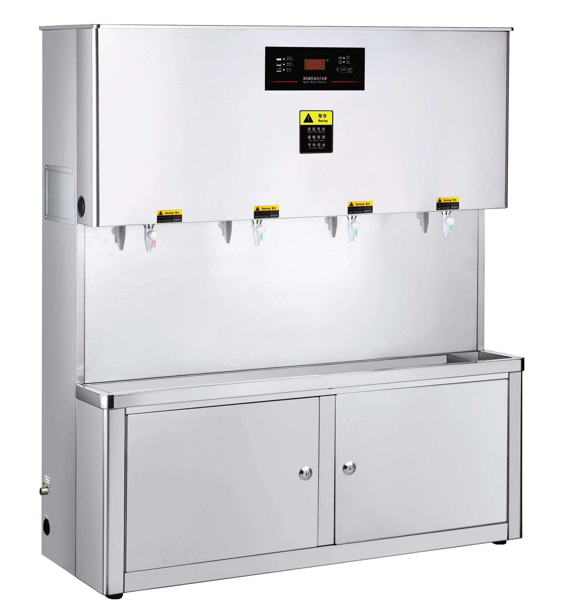 沸腾型温开水机ZK-4-110L-UF
