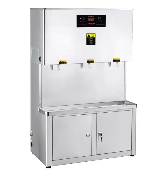 沸腾型温开水机ZK-2-40L-UF