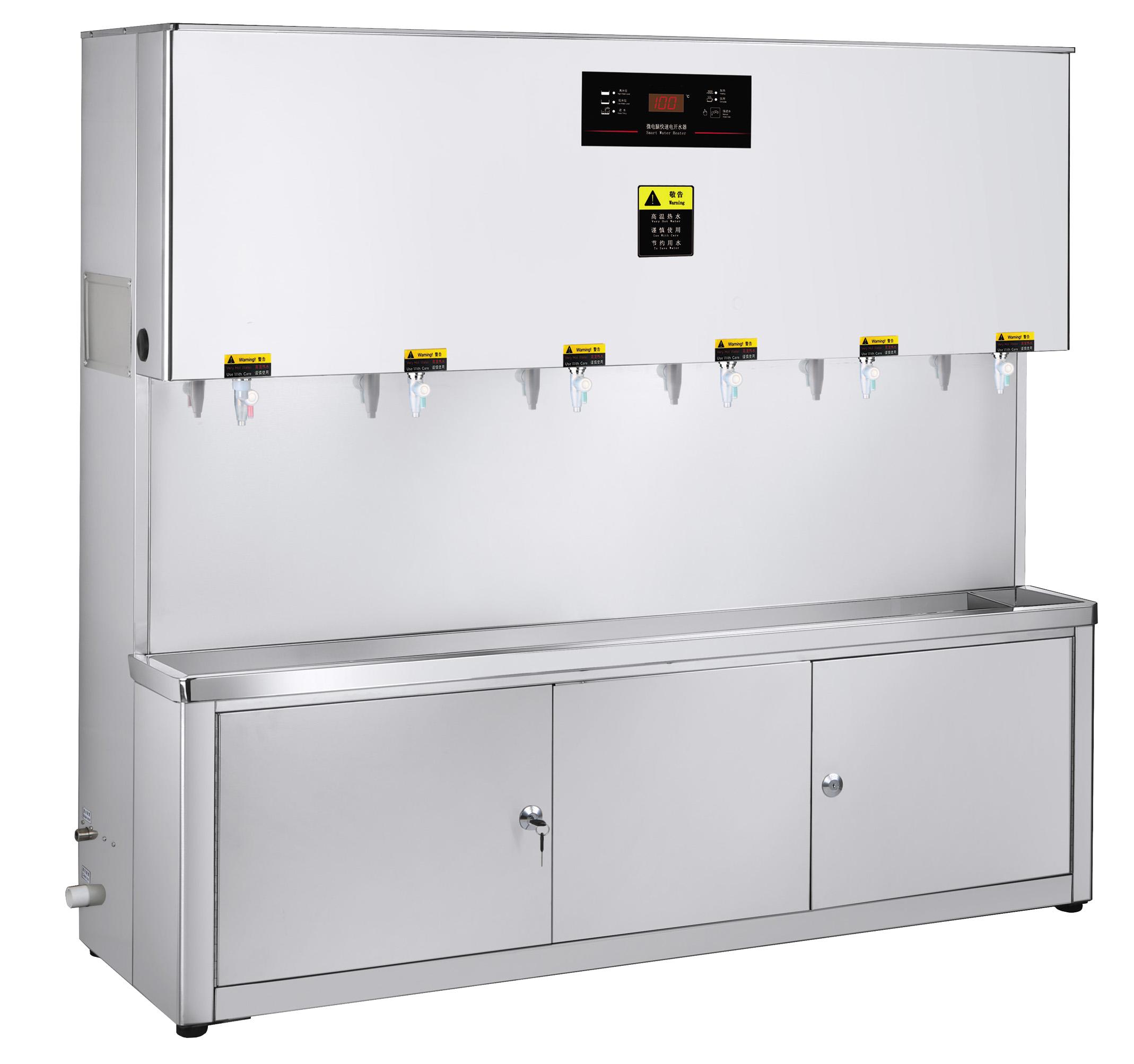 沸腾型温开水机ZK-6-190L-UF