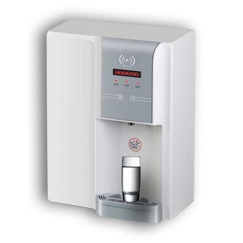 壁挂刷卡管线饮水机SL-IC-03B