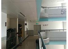 深圳大鹏国际学校再次购买经济实惠的校园直饮水机