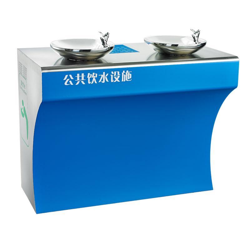 双盆公共直饮水台SL-HPT-01