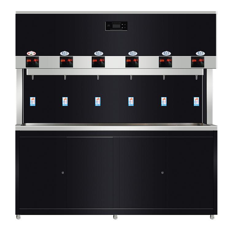节能刷卡饮水机SL-MC-06IC