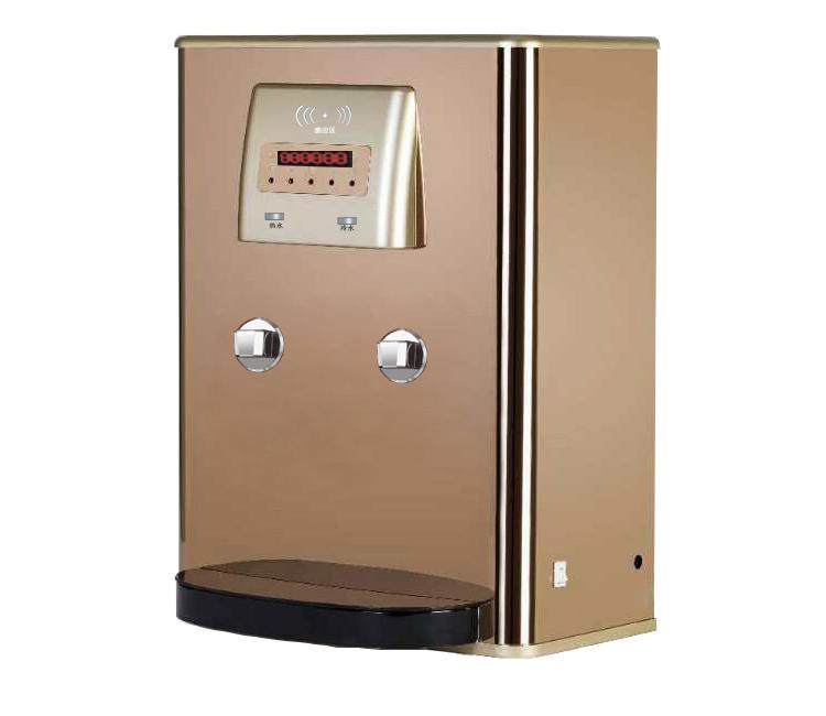 刷卡管线饮水机SL-IC-06B
