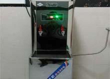 海能达--工厂不锈钢直饮水机就用圣蓝厂家生产的