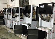深圳美中学校都装上了圣蓝校园直饮水机,你还在等什么?