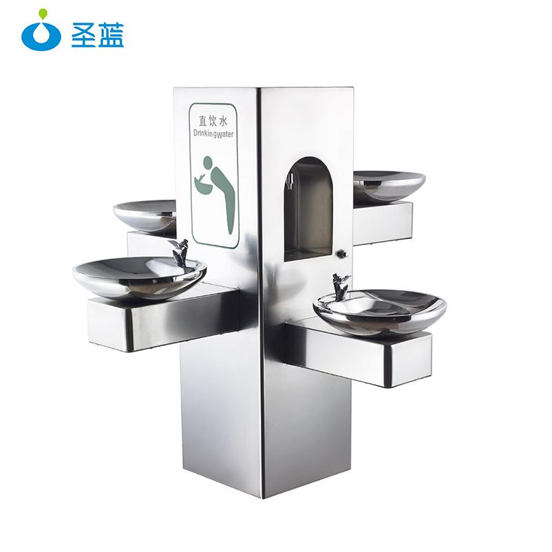 城市公共直饮水机设备安装对文明城市有什么影响