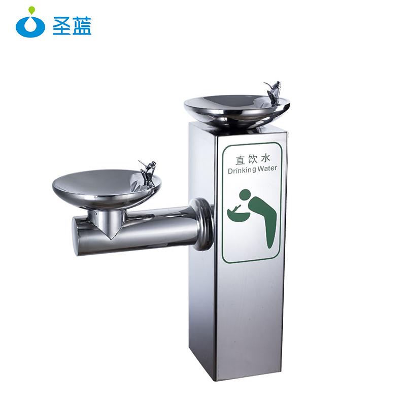 公共儿童洗手台多高